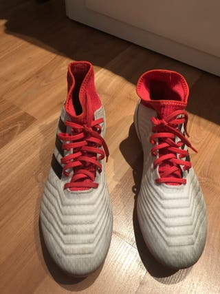 Botas Futbol Adidas Predator 18.3