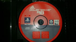 Adidas Power Soccer 98 Juego PSX PS1