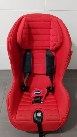 silla coche Chicco Xpace