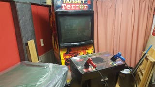 Recreativa Arcade Shooters Covielsa