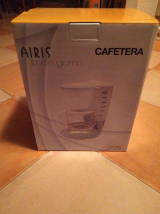 Cafetera Airis de goteo SIN ESTRENAR