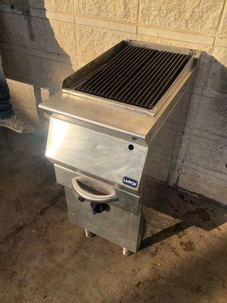 Cocina industrial grill 40 x 70