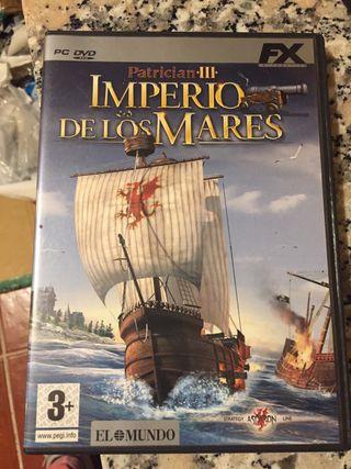 Juegos para ordenador