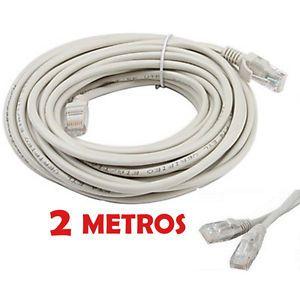 CABLE INTERNET 2 METROS