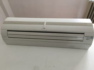 Aire acondicionado Fujitsu 3000 frigorías (45m2)