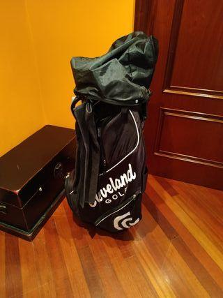 Bolsa palos golf