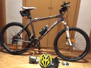 Bicicleta MTB Lapierre R 300