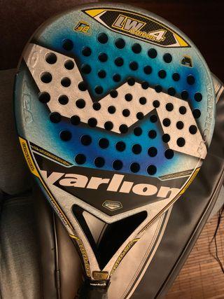 Pala Padel Varlion LW carbon 4