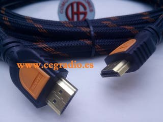 8m SAMZHE Cable HDMI 2.0 4 K 60Hz HDR 3D TV LCD PC