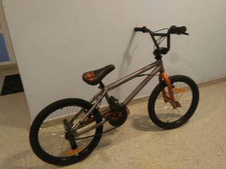 bicicleta bmx subsin