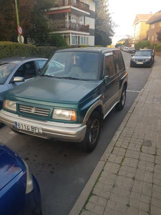 Suzuki Vitara 1999