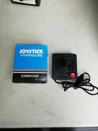 Joystick atari caja