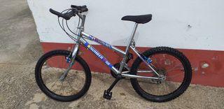 se vende bicicleta de montaña infantil