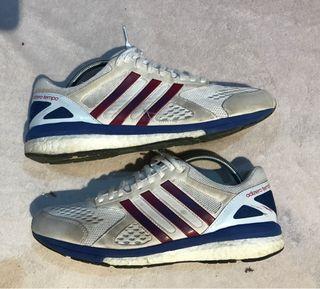 Adidas running Tempo Boost