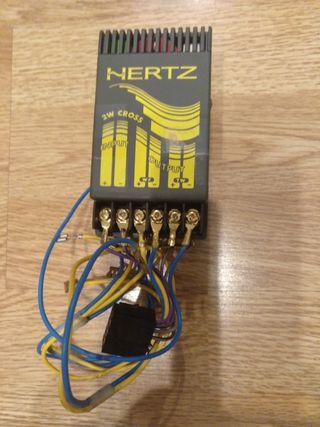 2 unidades HERTZ 2W.10