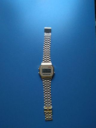 11ef03f96649 Reloj Casio de segunda mano en Vigo en WALLAPOP