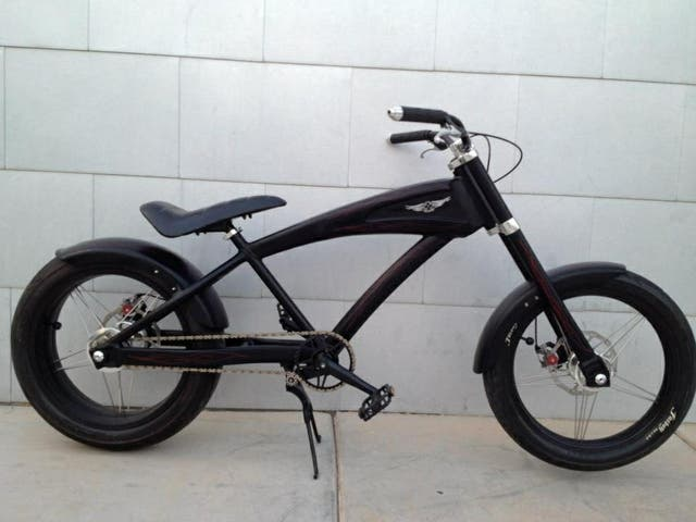 SPECIALIZED Fatboy Chopper