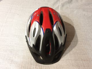 Casco Bicicleta Talla M Ajustable 54 - 60 cm