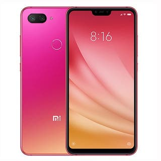 Xiaomi Mi 8 lite 6GB