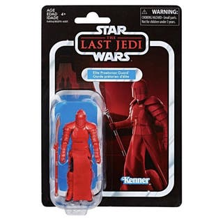 Star Wars The Vintage Collection Pretorian Guard