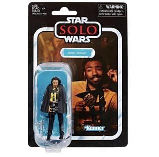 Star Wars The Vintage Collection Lando Calrissian