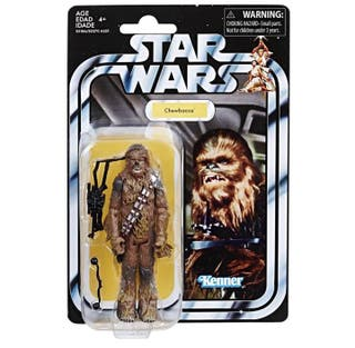 Star Wars The Vintage Collection Chewbacca wave 5