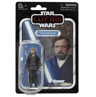 Star Wars The Vintage Collection Luke Skywalker