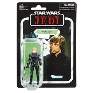 Star Wars Vintage Collection Luke Skywalker Endor