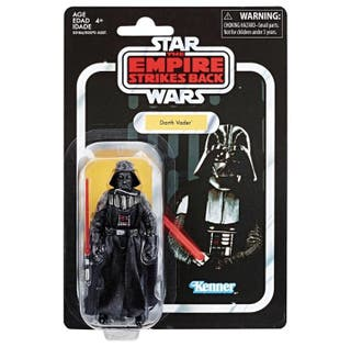 Star Wars The VIntage Collection Darh Vader