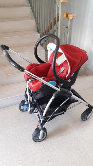 Cochecito Bebé confort streety plus