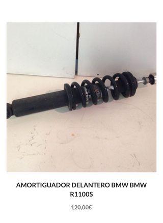 Bmw R1100S piezas