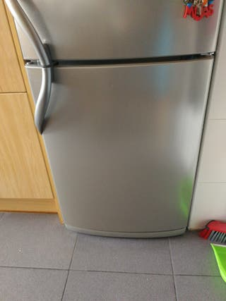frigorífico combi no frost LG