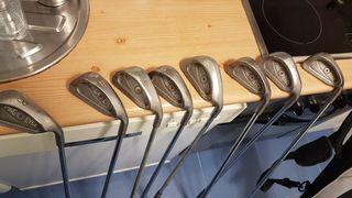 2aaed2e517a05 Palos de golf Ping de segunda mano en Madrid en WALLAPOP