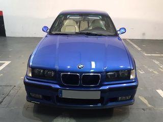 vendo motor BMW E36 325 td