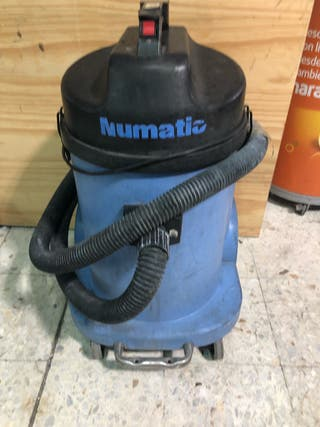 Aspirador Industrial Numatic