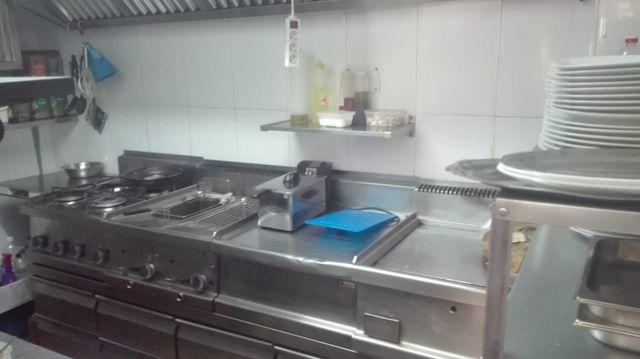 bh00137 - ESTUPENDO BAR EN TRASPASO