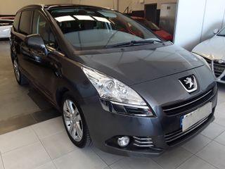 Peugeot 5008 2010 2.0 HDI 150 CV FAP