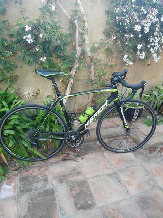 bici merida scultura 4000