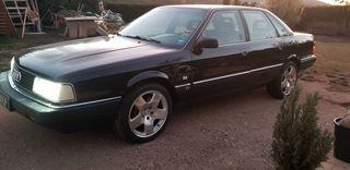 Audi 200 20V Turbo Quatt 1990