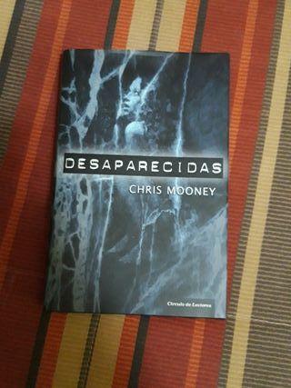 desaparecidas de chris mooney