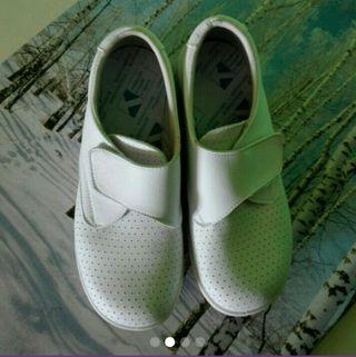 zapato enfermeria