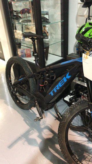Bici electrica Powerfly 8 LT Plus