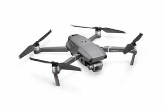 Dron Mavic 2 PRO cámara Hasselb