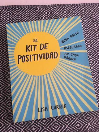 kit de positividad