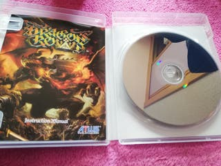 Dragon's crown ps3 REBAJADO!