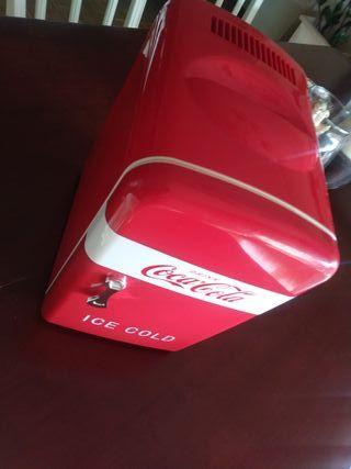 Mini nevera Coca-Cola (Coca Cola)