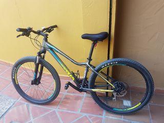 """bicicleta giant 27,5"""""""