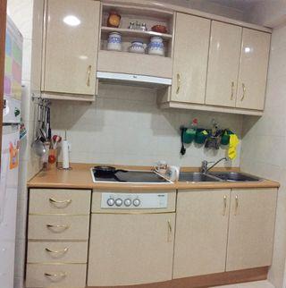 Muebles Cocina Completa Urge Venta