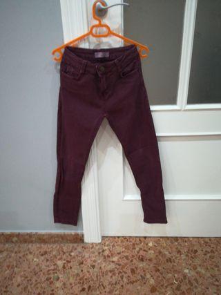 lote de pantalones bershka