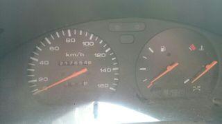 Nissan serena serena 1996
